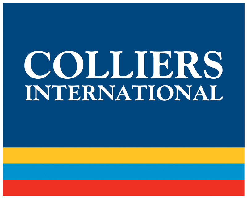 Colliers International Jumps A Notch